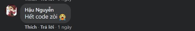 """Giftcode server mới phát 2 lần vẫn hết, hàng chục ngàn user """"kêu than"""", Gọi Rồng Online buộc phải """"mở kho"""" lần 3"""