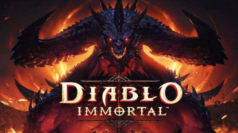 Vừa thử nghiệm, Diablo Immortal đã mang tin đau thương đến cho game thủ, không thể vô vọng hơn