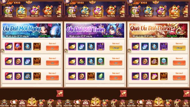 Mừng 7 ngày ra mắt quá thành công, Tam Quốc Ca Ca tặng Giftcode đặc biệt cho game thủ!