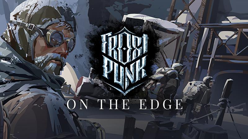 Link tải Frostpunk, game sinh tồn đang miễn phí cuối tuần này